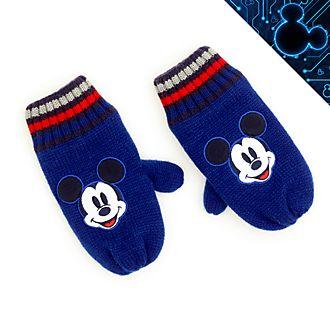 Disney Store - Micky Maus - Handschuhe für Kinder