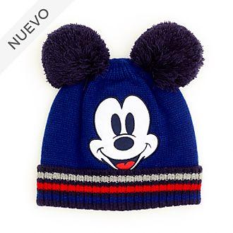Gorro infantil Mickey Mouse, Disney Store