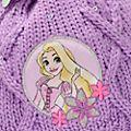 Disney Store Bonnet Raiponce pour enfants