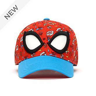 Disney Store Spider-Man Cap For Kids