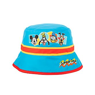 Disney Store Mickey and Friends Reversible Hat For Kids