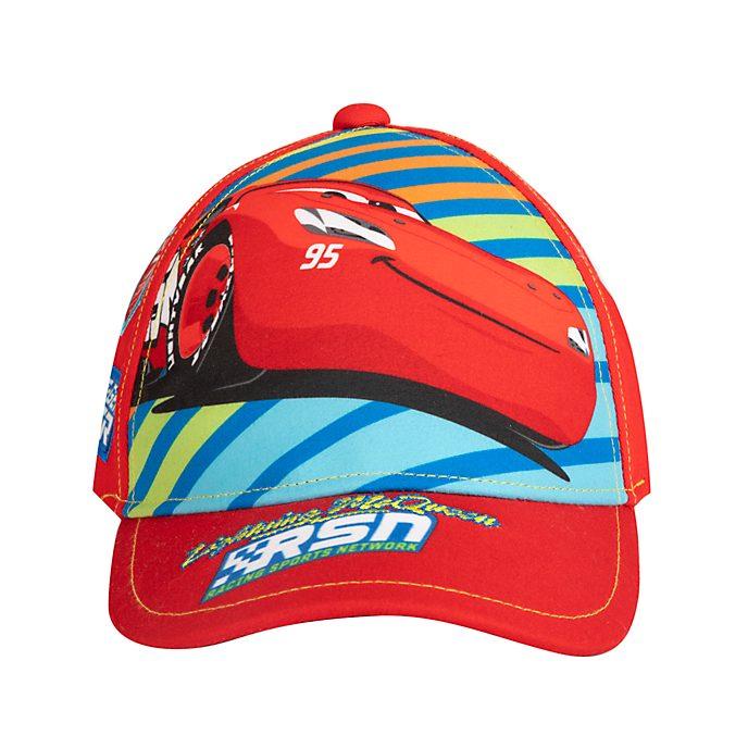 Cappellino bimbi Saetta McQueen Disney Store