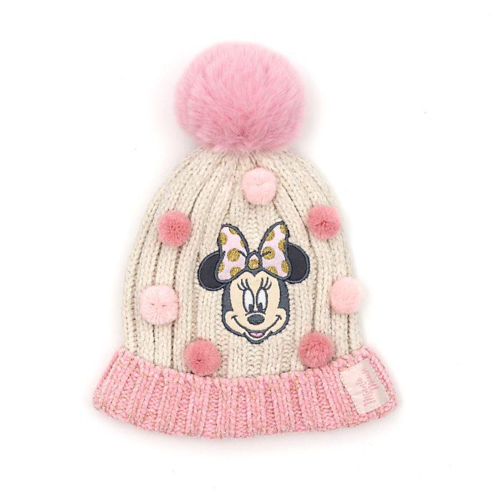 Gorro punto infantil Minnie, Disney Store