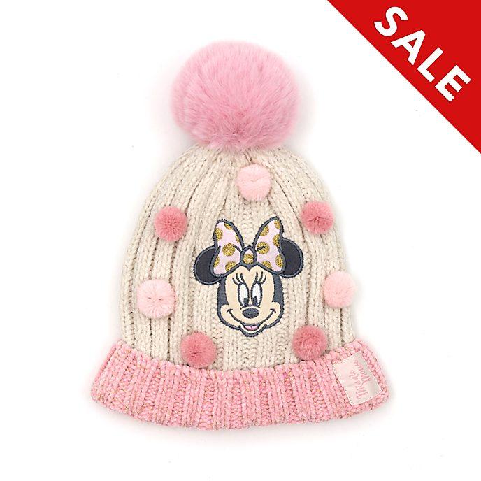 Disney Store - Minnie Maus - Strickmütze für Kinder