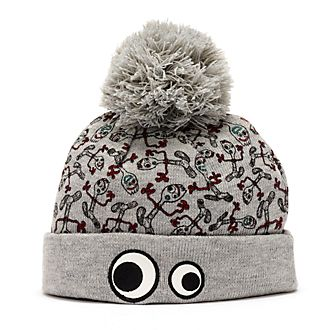 Disney Store Forky Beanie For Kids, Toy Story 4