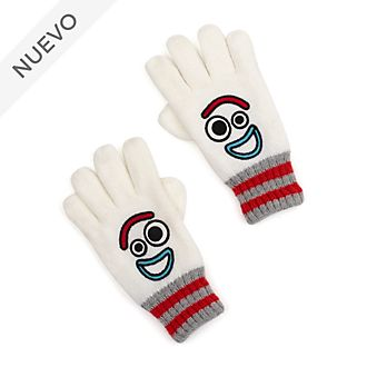 Guantes infantiles Forky, Toy Story 4, Disney Store