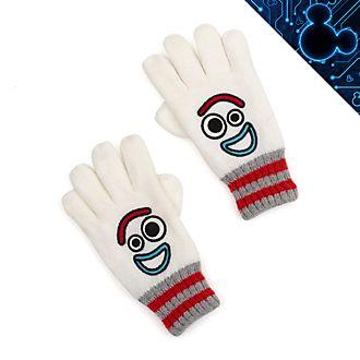 Disney Store - Toy Story 4 - Forky - Handschuhe für Kinder
