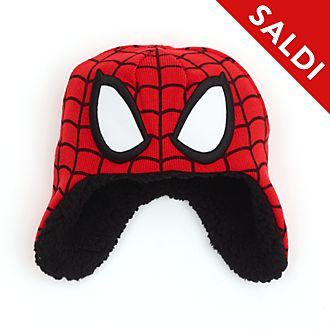 Berretto bimbi Spider-Man Disney Store