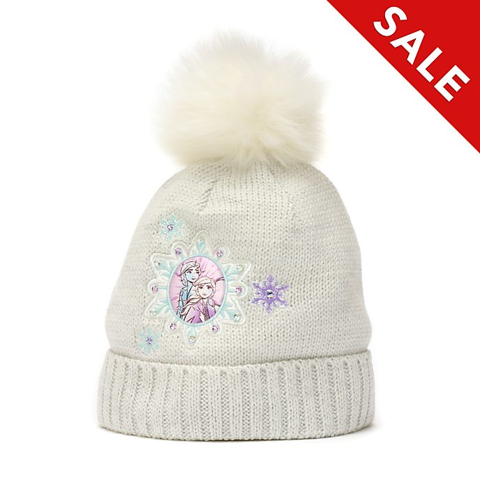 Disney Store Frozen 2 Beanie For Kids