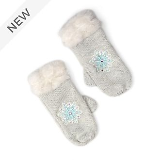 Disney Store Frozen 2 Mittens For Kids