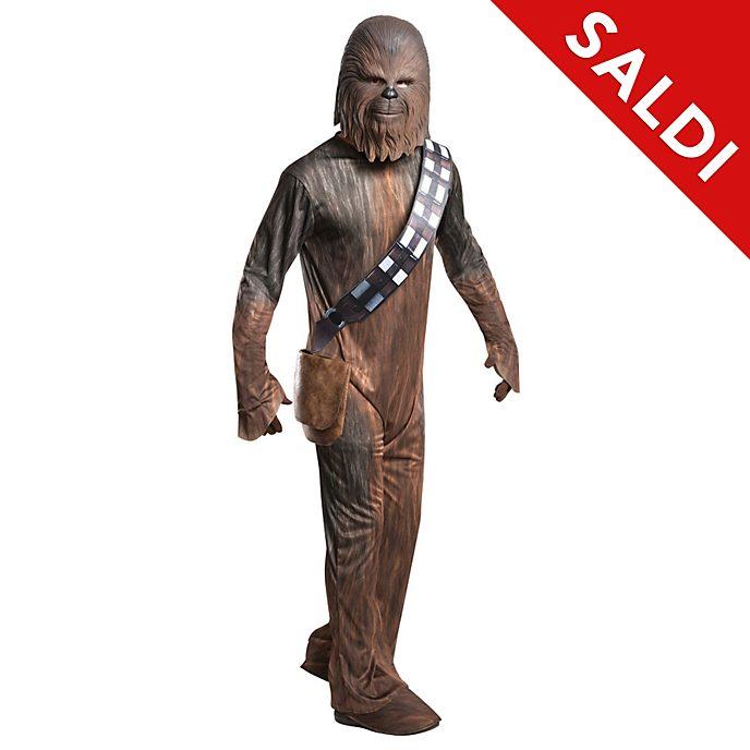Costume uomo Rubies Chewbacca