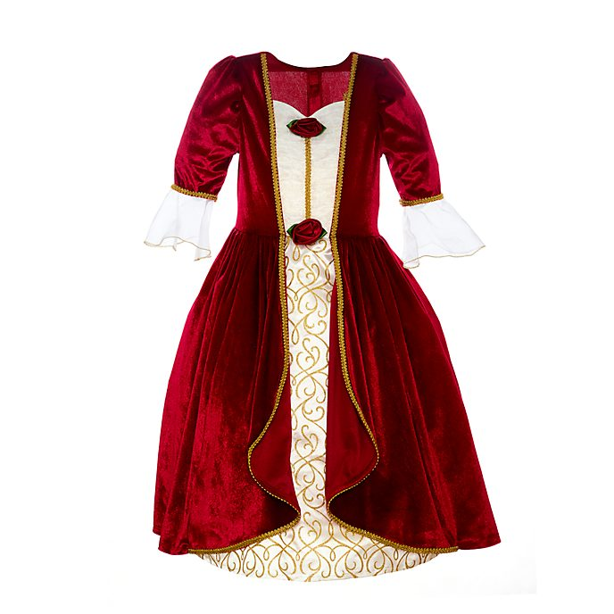 Disney Store Belle Deluxe Costume For Kids
