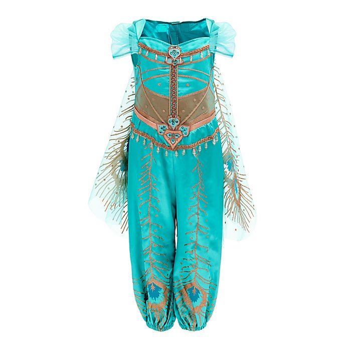 Disney Store - Aladdin - Prinzessin Jasmin - Kostüm für Kinder (vom Spielfilm inspiriert)