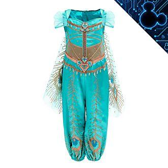 Disney Store Princess Jasmine Costume For Kids, Aladdin: Live-Action