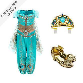 Disney Store Déguisement Princesse Jasmine pour enfants