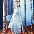 Disney Store Elsa Travel Costume For Kids, Frozen 2