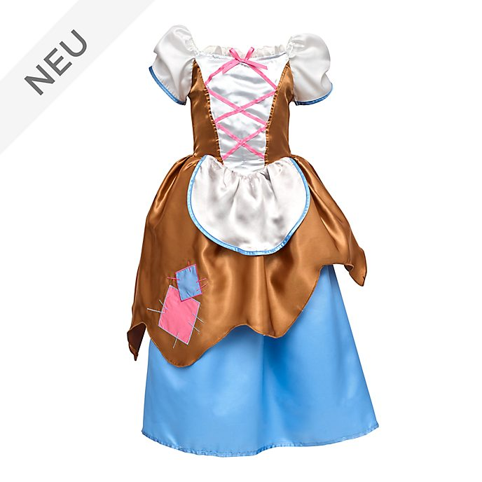 Disney Store - Cinderella - 2-in-1-Kostüm für Kinder
