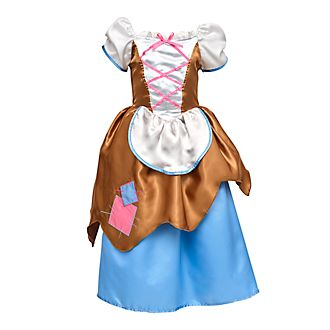 Disney Store Cinderella 2-in-1 Costume For Kids