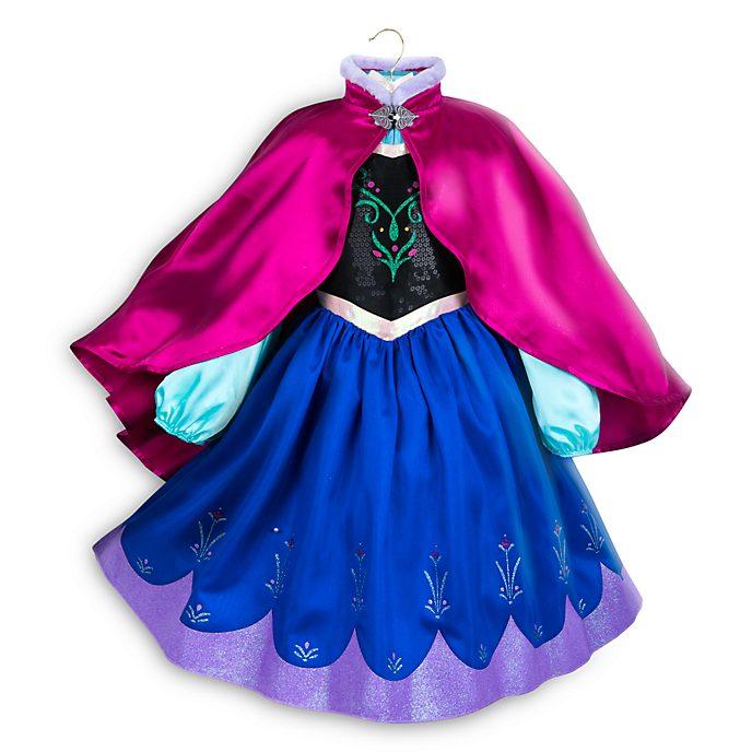 Disney Store Die Eiskönigin völlig unverfroren Anna Kostüm für Kinder