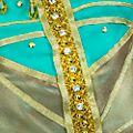 Disney Store Princess Jasmine Limited Edition Costume For Kids