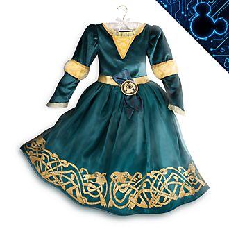 Costume bimbi Merida, Ribelle - The Brave Disney Store