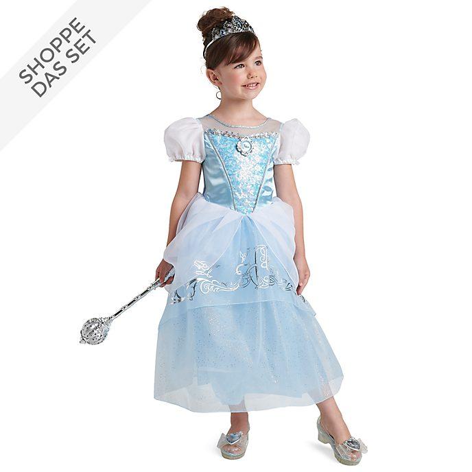 Disney Store - Cinderella - Kostümset für Kinder
