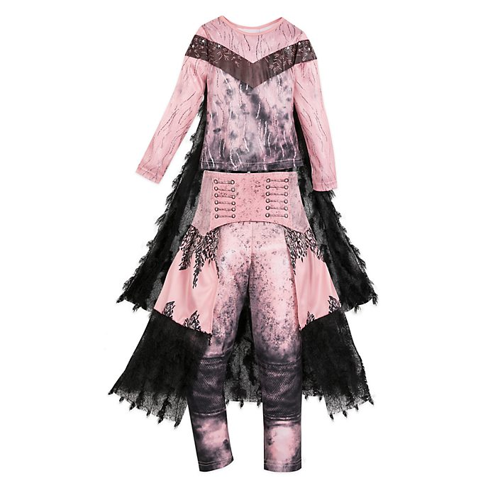 Disney Store Audrey Costume For Kids, Disney Descendants 3