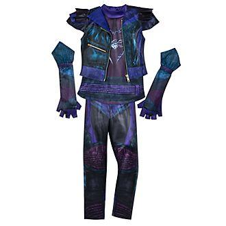 Disfraz infantil Mal, Los Descendientes 3, Disney Store