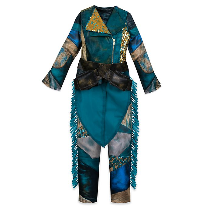 Disfraz infantil Uma, Los Descendientes 3, Disney Store