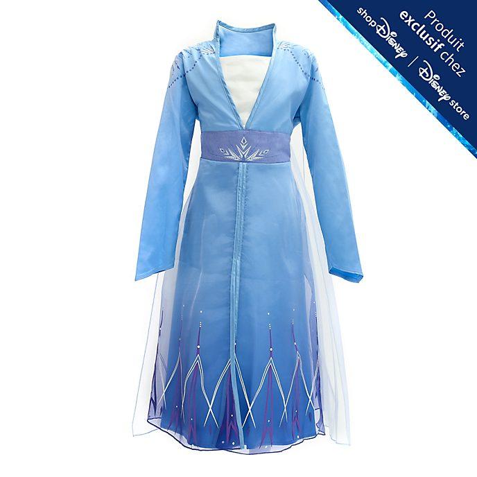 Disney Store Tenue de voyage Elsa pour enfants, La Reine des Neiges2