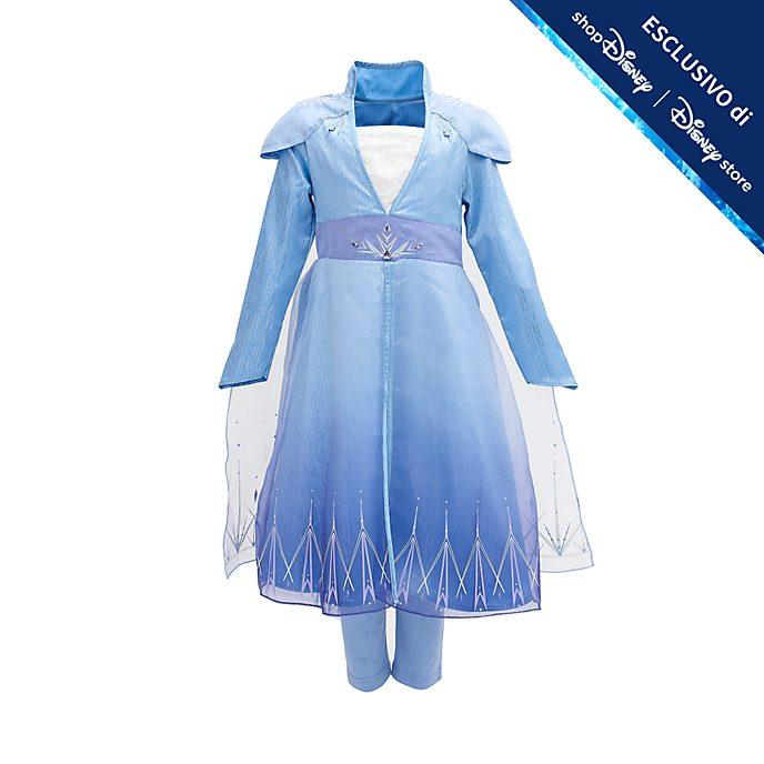 Costume bimbi Deluxe Elsa Frozen 2: Il Segreto di Arendelle Disney Store