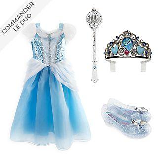 Disney Store Collection Déguisement Cendrillon pour enfants