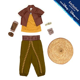 Disney Store Raya Costume Set For Kids, Raya and the Last Dragon