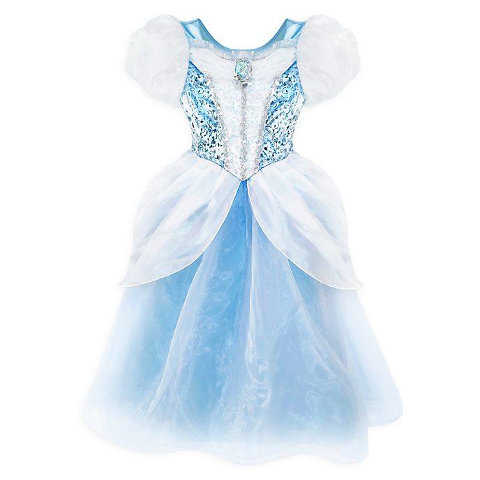 Disney Store Cinderella Adaptive Costume