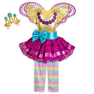 Disney Store - Fancy Nancy Clancy - Kostüm für Kinder