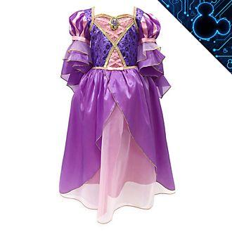 Disney Store Rapunzel Costume For Kids, Tangled