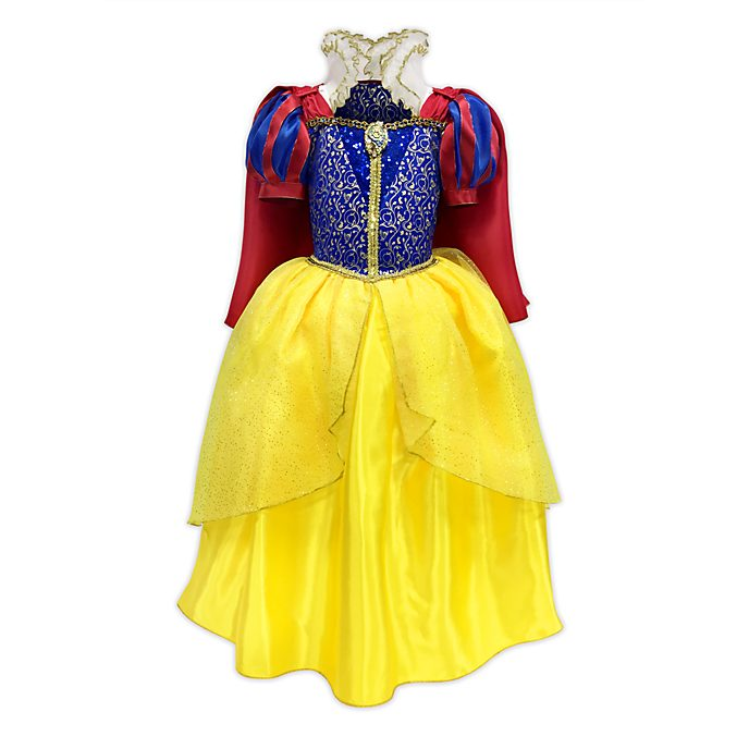 Disney Store Snow White Costume For Kids