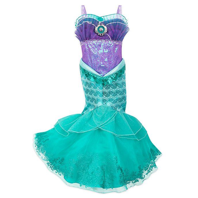 Disney Store - Arielle, die Meerjungfrau - Kostüm für Kinder