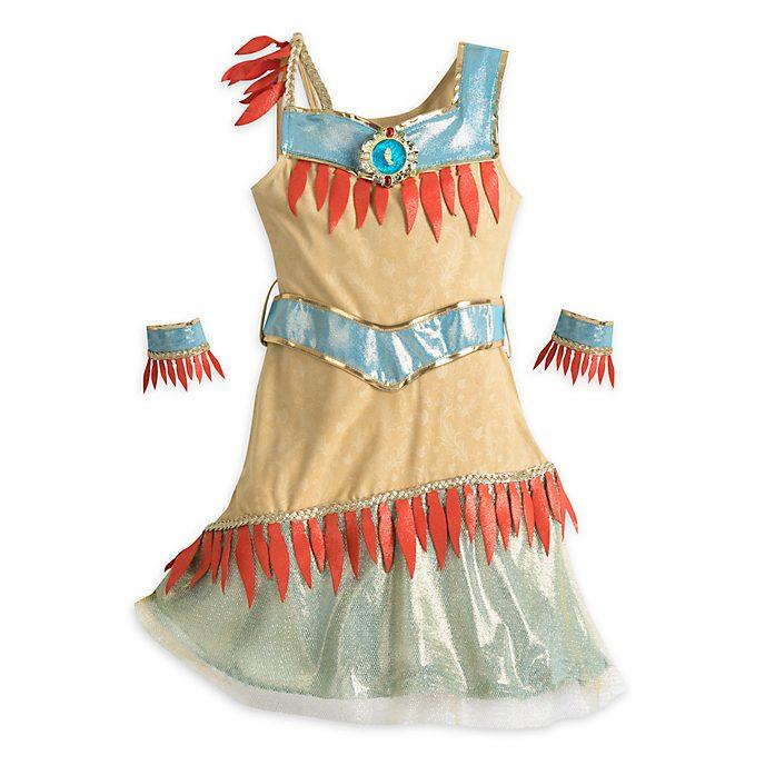 Disney Store Déguisement Pocahontas Pour Enfants Shopdisney France