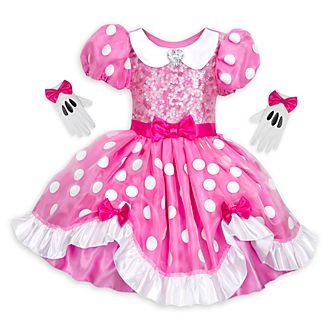 Disney Store Déguisement Minnie rose pour enfants