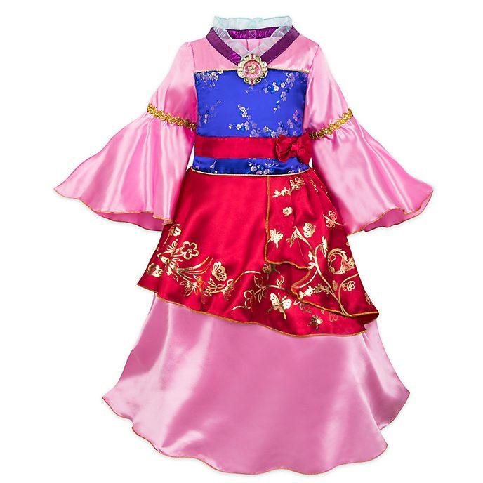 Disney Store Déguisement Mulan pour enfants