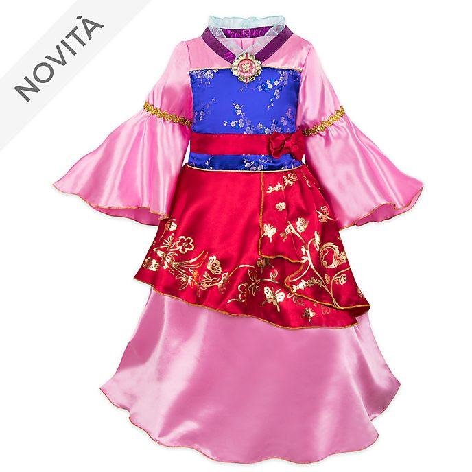 Costume bimbi Mulan Disney Store