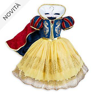 Costume bimbi Biancaneve Deluxe Disney Store