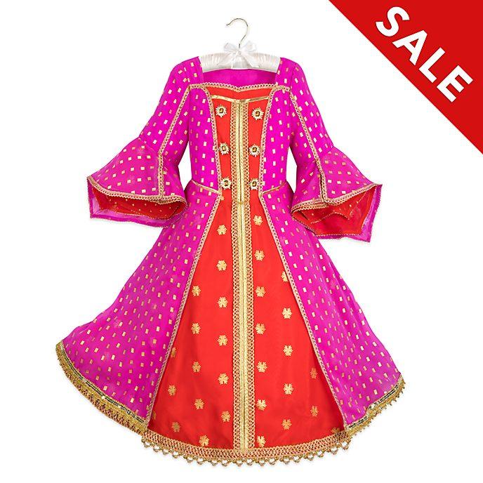 Disney Store Princess Jasmine Deluxe Costume For Kids