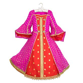 Disfraz infantil princesa Jasmine de lujo, Disney Store