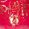 Disney Store Aurora Foil Print Costume For Kids, Sleeping Beauty