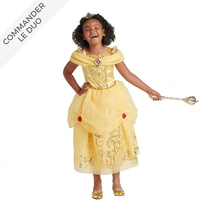 Disney Store Déguisement Belle pour enfants