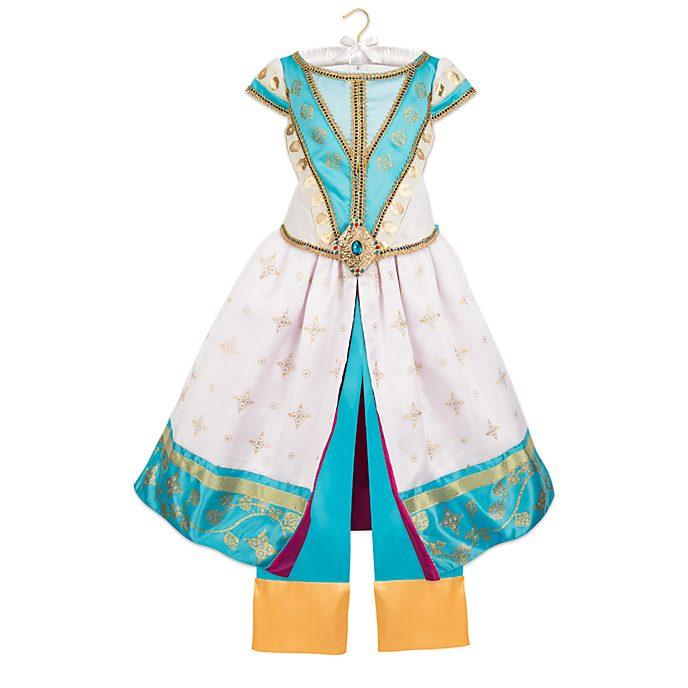 Costume bimbi sultana deluxe Principessa Jasmine Disney Store
