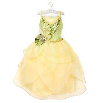 Costume bimbi Tiana La Principessa e il Ranocchio Disney Store