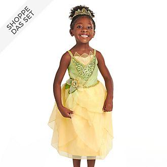 Disney Store - Tiana - Kostümset für Kinder
